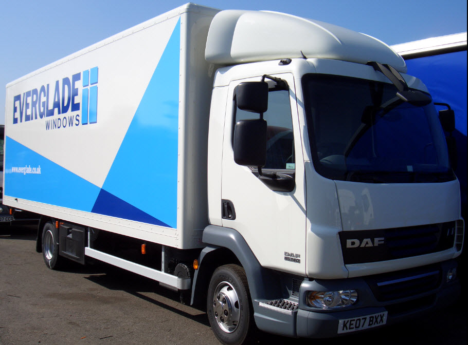 Drivers on Demand - Lorry Driver